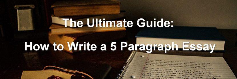 how-to-write-5-paragraph-essay
