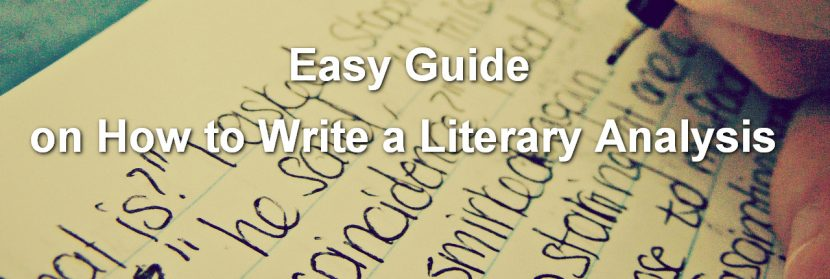 how-to-write-literary-analysis